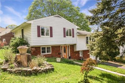 Hartsdale Single Family Home For Sale: 80 Lakeview Avenue