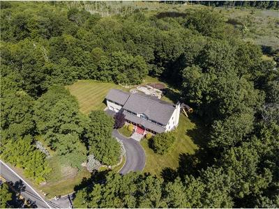 Westchester County Single Family Home For Sale: 244 Hardscrabble Road