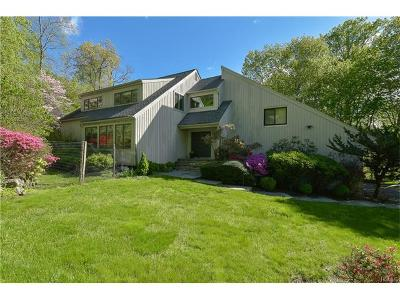 Mount Kisco Single Family Home For Sale: 79 Indian Hill Road