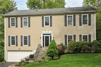 Pleasantville NY Single Family Home For Sale: $850,000