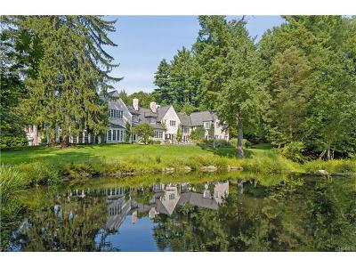 Bedford, Bedford Corners, Bedford Hills Single Family Home For Sale: 644-646 Harris Road