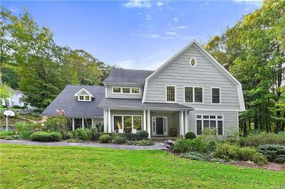 Goldens Bridge Single Family Home For Sale: 8 Brundige Drive