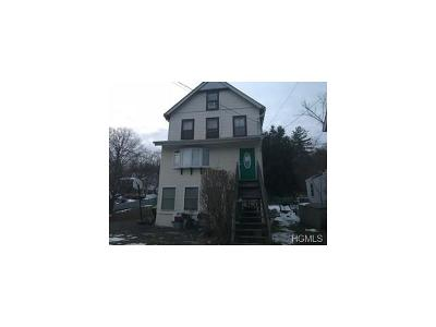 Multi Family 2-4 Contract: 312 North Midland Avenue