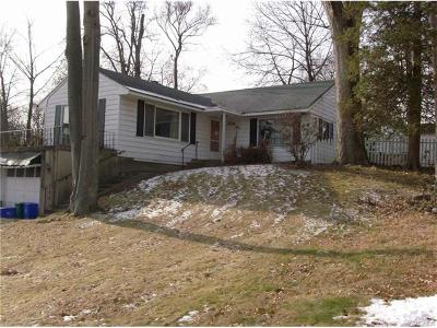 Single Family Home For Sale: 25 Staubitz Avenue
