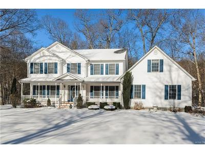 Dutchess County Single Family Home For Sale: 31 Canterberry Court