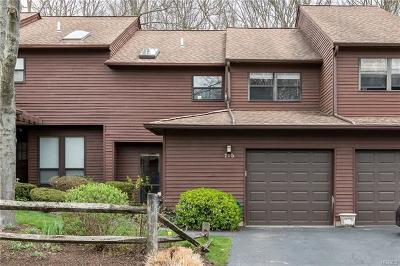 Westchester County Condo/Townhouse For Sale: 215 Woods Brooke Court