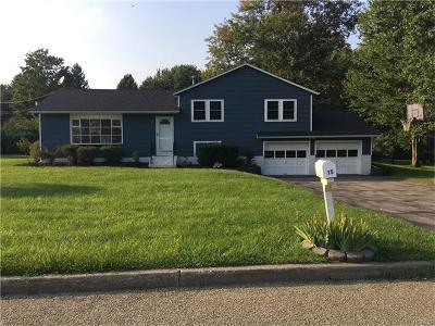 Newburgh NY Rental For Rent: $2,000