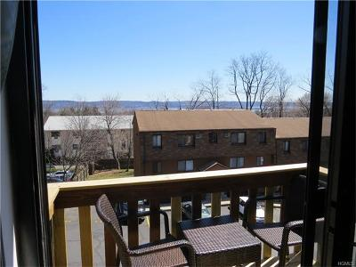 Condo/Townhouse For Sale: 298 High Avenue #K3