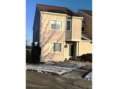 Brewster Condo/Townhouse For Sale: 501 Eagles Ridge Road