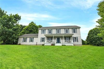 Millbrook Single Family Home For Sale: 3450 Route 82
