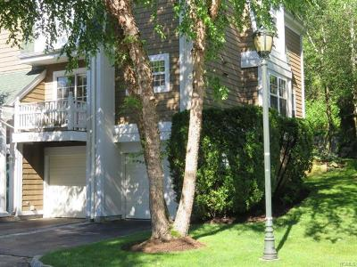 Briarcliff Manor, Pleasantville Condo/Townhouse For Sale: 14 Deertree Lane