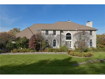 Westchester County Single Family Home For Sale: 58 Heritage Drive