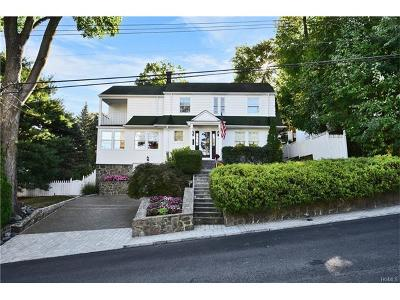 Ardsley Single Family Home For Sale: 5 Judson Avenue