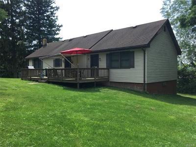 Goshen Single Family Home For Sale: 4 Snow Drift Lane