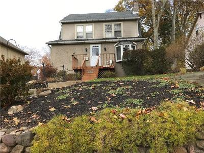 Rockland County Single Family Home For Sale: 24 Hillside Avenue