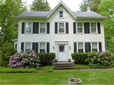 Gardiner NY Single Family Home Sold: $309,000
