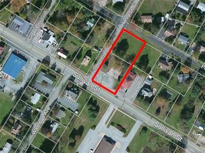 Residential Lots & Land For Sale: Sullivan Street