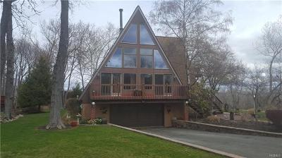 West Haverstraw NY Single Family Home For Sale: $519,900