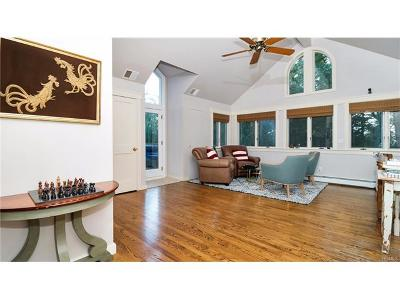 Nyack Single Family Home For Sale: 80 Old Mountain Road