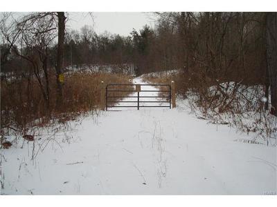Staatsburg Residential Lots & Land For Sale: 28 Cedar