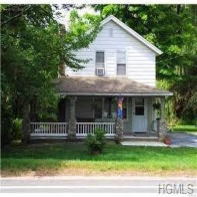 Single Family Home For Sale: 145 Main Street