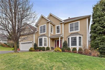 Westchester County Single Family Home For Sale: 10 Miller Circle