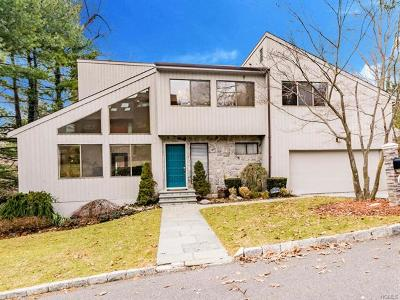 Ardsley Single Family Home For Sale: 7 Grove Lane