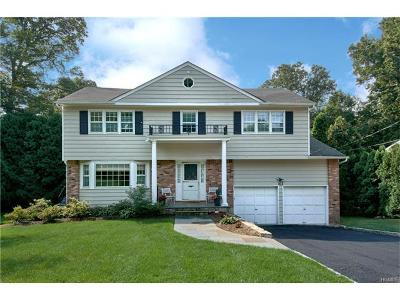 Rye Brook Single Family Home For Sale: 213 Country Ridge Drive