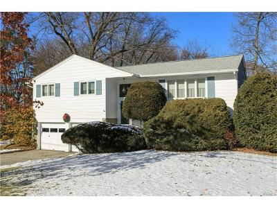 Westchester County Single Family Home For Sale: 17 Feeney Road