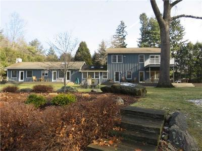South Salem Single Family Home For Sale: 26 Old Pond Road