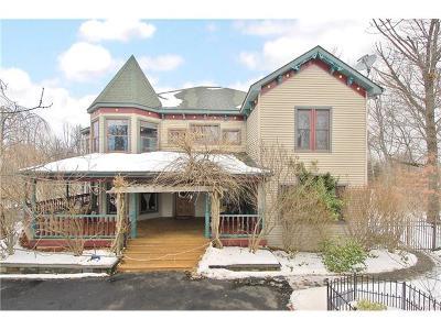 Monroe Single Family Home For Sale: 52 Catskill Avenue