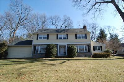 Harrison Single Family Home For Sale: 491 Harrison Avenue