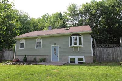 New Paltz Single Family Home For Sale: 235 South Ohioville Road