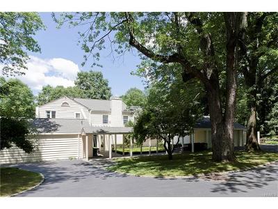 Harrison Single Family Home For Sale: 20 Pleasant Ridge Road