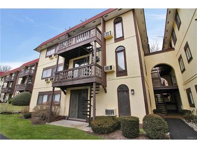 White Plains Condo/Townhouse For Sale: 13 Granada Crescent #2