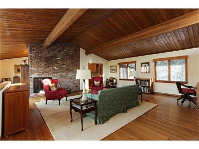 Garrison Single Family Home For Sale: 66 Coppermine Road