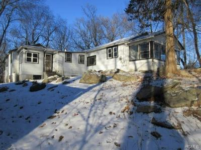 Single Family Home Contract: 3015 High Street