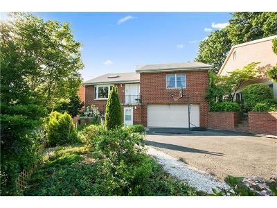 Yonkers Single Family Home For Sale: 9 Dugan Lane