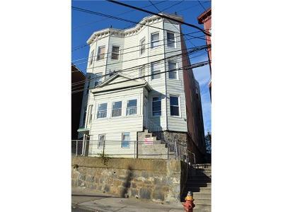 Yonkers Multi Family 5+ For Sale: 359 Walnut Street