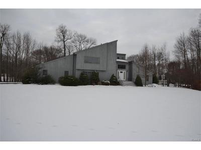 Palisades NY Single Family Home For Sale: $750,000