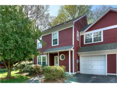 Westchester County Single Family Home For Sale: 21-44 Croton Lake Road