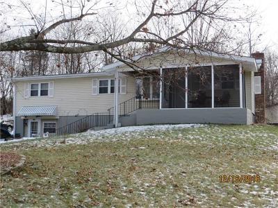 Marlboro Single Family Home For Sale: 391 Bingham Road