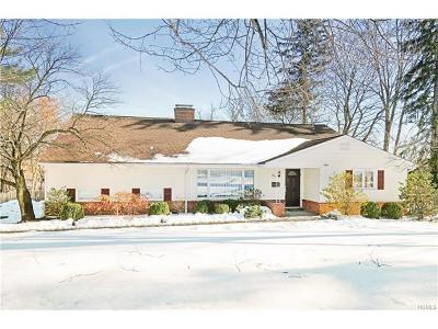 Rye Brook Single Family Home For Sale: 304 Betsy Brown Road