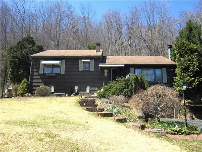Putnam County Single Family Home For Sale: 523 Peekskill Hollow Road