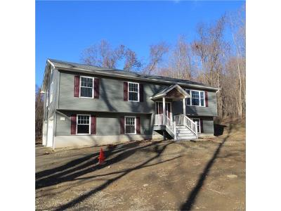 Dutchess County Single Family Home For Sale: 953 Beekman Road