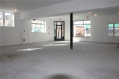 Dobbs Ferry Commercial For Sale: 78 Main Street