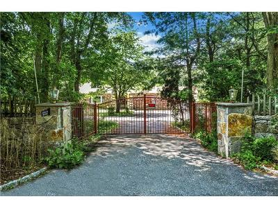 Connecticut Single Family Home For Sale: 86 Cutler Road