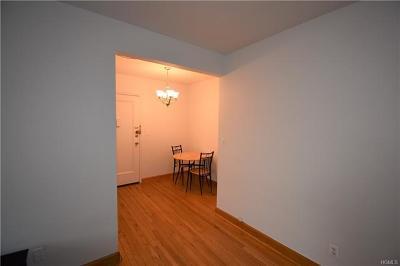 Bronxville Rental For Rent: 776 Bronx River Road #B66