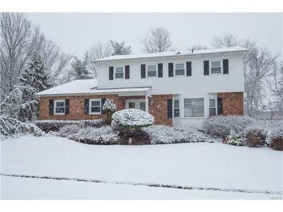 Single Family Home Contract: 98 Susan Drive