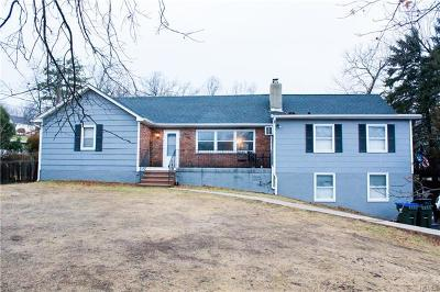 Salisbury Mills Single Family Home For Sale: 2178 State Route 94